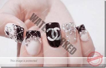 manicure 467