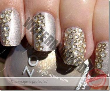 manicure 469
