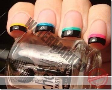 manicure 486