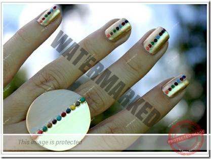 manicure 48