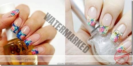 manicure 491