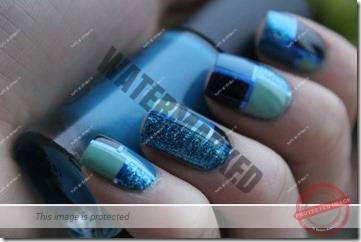 manicure 493