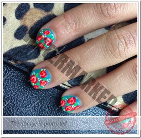 manicure 501