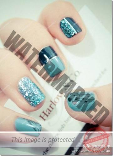 manicure 505