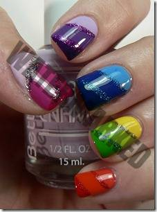 manicure 50