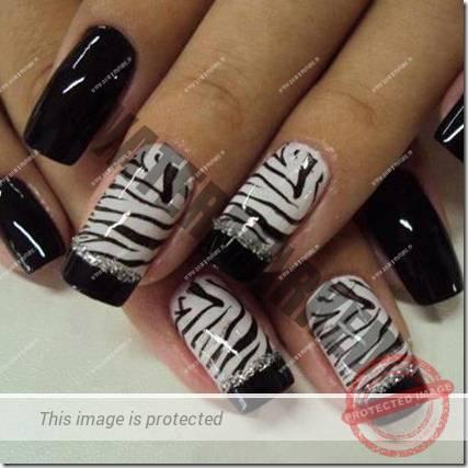 manicure 521