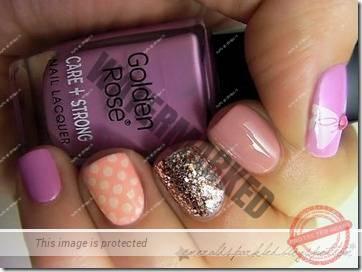 manicure 522