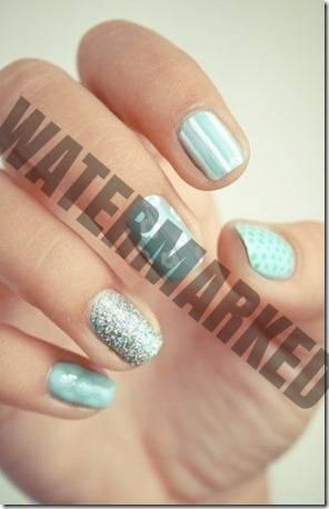 manicure 523