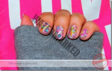 manicure 524