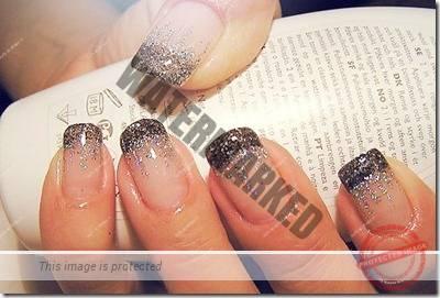 manicure 527