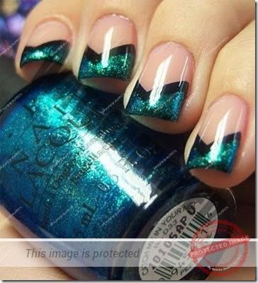manicure 534