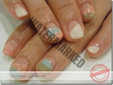 manicure 538