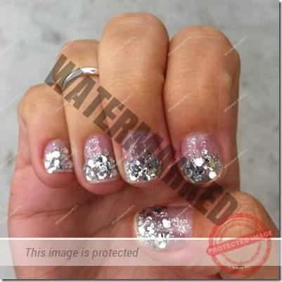 manicure 541