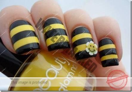 manicure 542