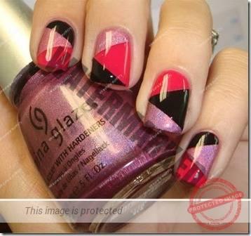 manicure 55