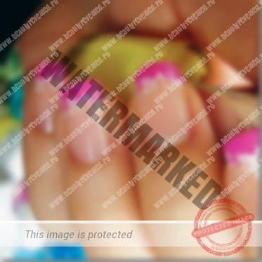 manicure 64