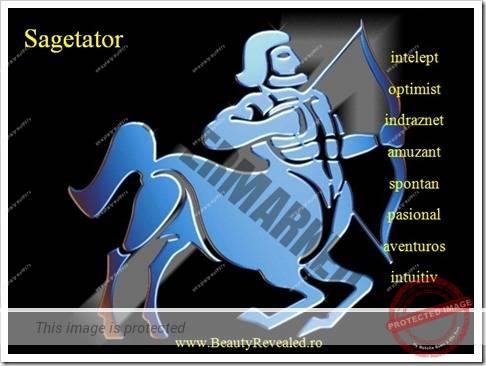 9 calitatiile zodiilor sagetator