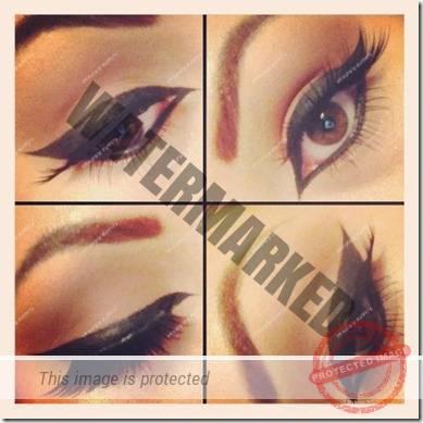 eyeliner style 87