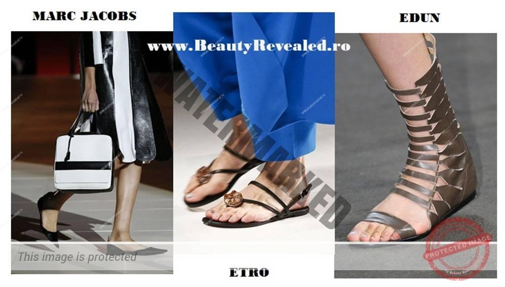 Pantofi 2013_FLATS