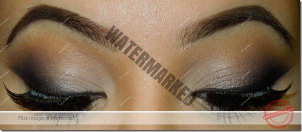 brown eyes makeup 157