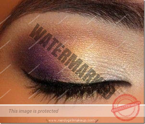 brown eyes makeup 159