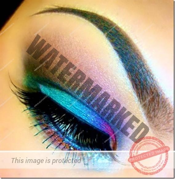 brown eyes makeup 281