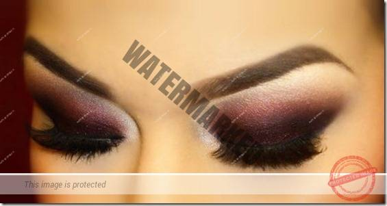 brown eyes makeup 284