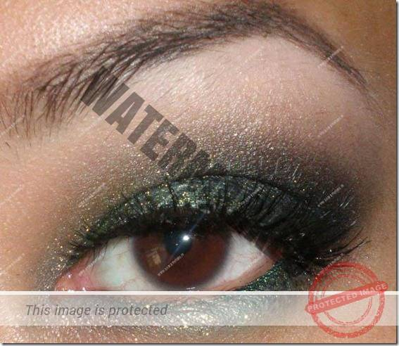 brown eyes makeup 60