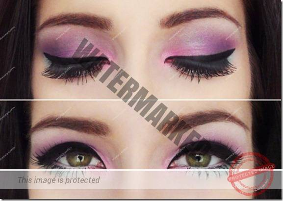 brown eyes makeup 76