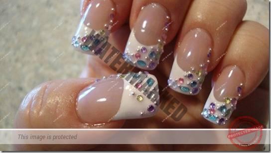 manicure 115