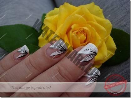 manicure 180