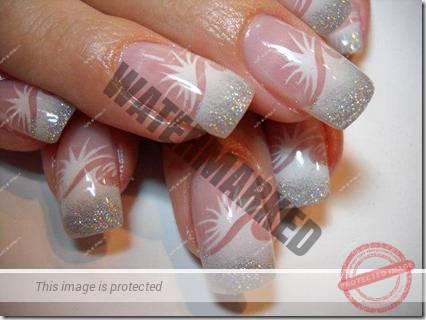manicure 392