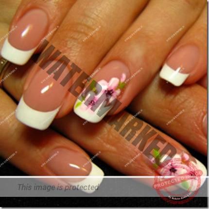 manicure 393