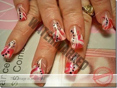 manicure 432