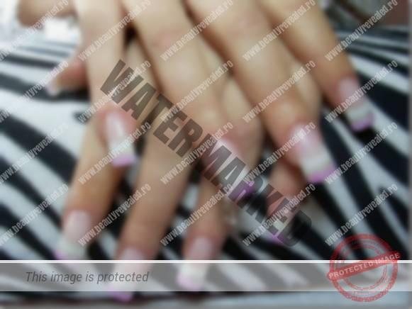 manicure 434