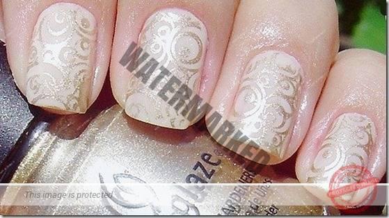 manicure 514