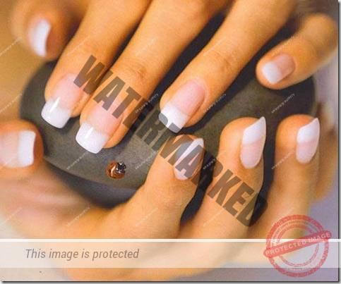 manicure 529
