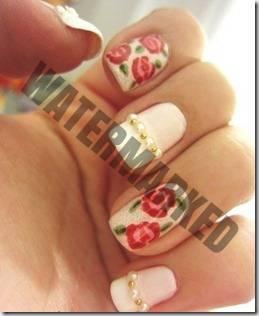 manicure 578