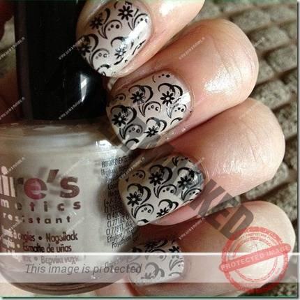 manicure 581