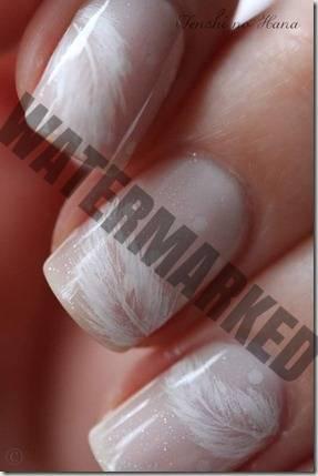 manicure 584