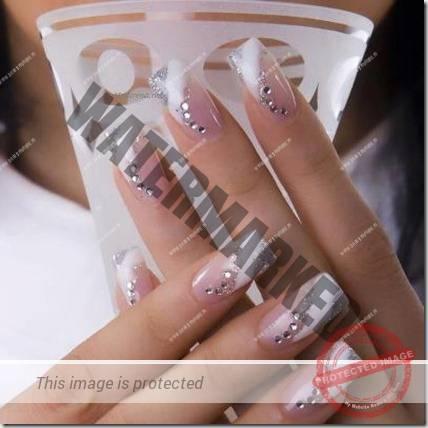 manicure 612