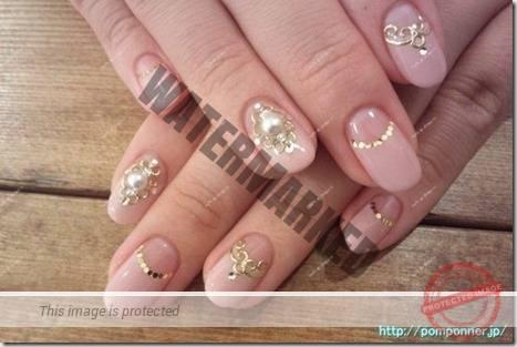 manicure 658