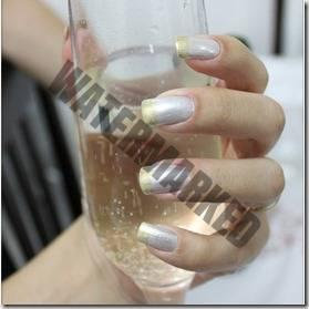 manicure 668