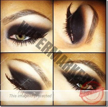 green eyes makeup 13