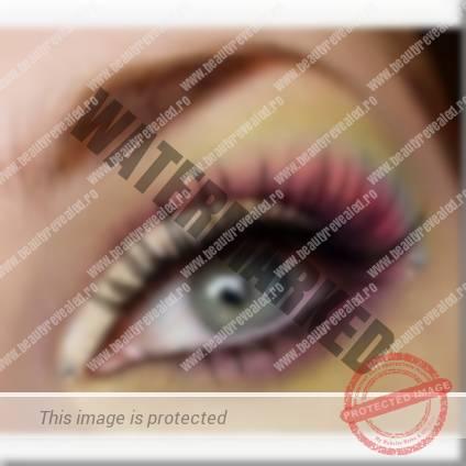 green eyes makeup 19