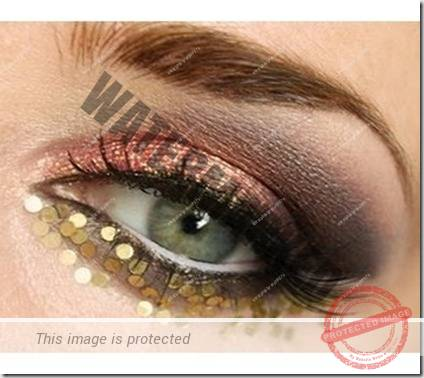 green eyes makeup 20