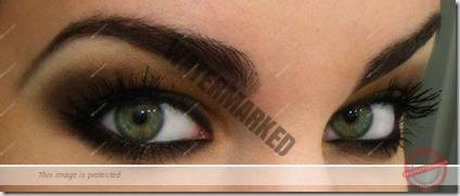 green eyes makeup 21