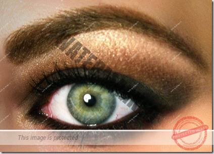 green eyes makeup 26