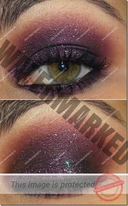 green eyes makeup 30