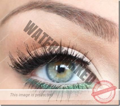 green eyes makeup 33